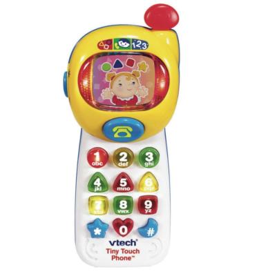 Teléfono con sonido
