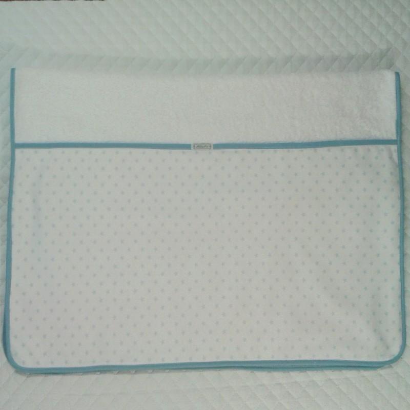 Toalla rectangular