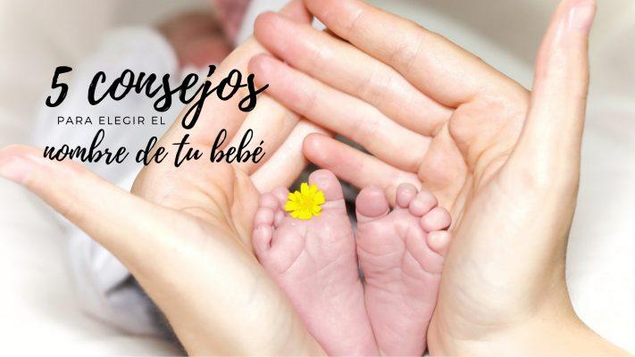 Nombres para bebés